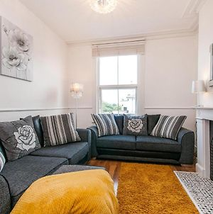 Upper Maisonette In The Heart Of Broadstairs 5 Minutes From Viking Bay Beach photos Exterior