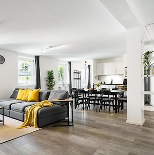 Great Apartment In Central Munich photos Exterior