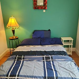 Private Bedroom In A Shared Apt In 14Th St T St Dupont Circle Washington, Dc photos Exterior