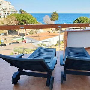House With 3 Bedrooms In Salionc With Wonderful Sea View And Furnished Terrace 350 M From The Beach photos Exterior