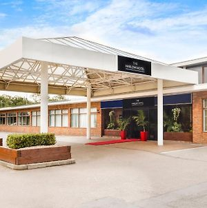 The Harlow Hotel By Accorhotels photos Exterior