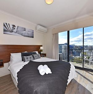 Homely 1Bed1Bath Apartment In Perth Cbd photos Exterior