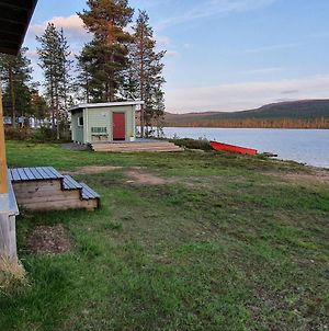 My Little Paradise In The Swedish Lappland. photos Exterior