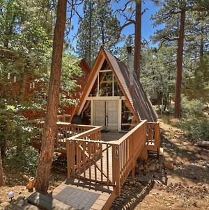 Acute A-Frame Cabin! Remodeled! Wifi! Modern! photos Exterior