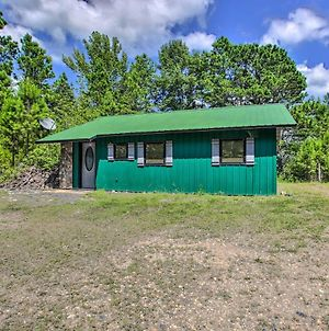 Secluded Cabin With Free Wifi And Gas Grill! photos Exterior