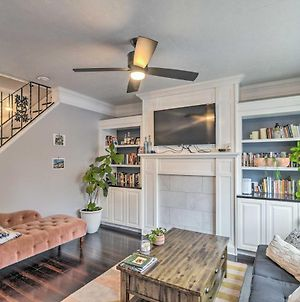 Chic Home With Yard, Less Than 5 Mi To Top Attractions photos Exterior
