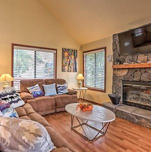 Serene Retreat With View Less Than 1 Mi To Lake Gregory photos Exterior