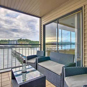 Lakefront Condo With Boat Slip, Dock And Pools! photos Exterior