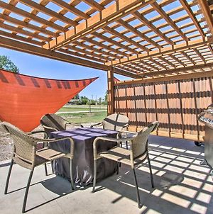 Pet-Friendly Choteau Townhome With Gas Grill! photos Exterior