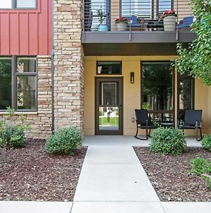 Fort Collins Townhome Remote Workers Welcome photos Exterior