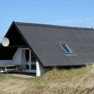 One-Bedroom Holiday Home In Ringkobing 1 photos Exterior