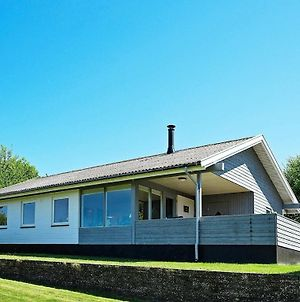Three-Bedroom Holiday Home In Allinge 1 photos Exterior