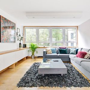 Modern Notting Hill 2Bed 3Min To Royal Oak Tube photos Exterior