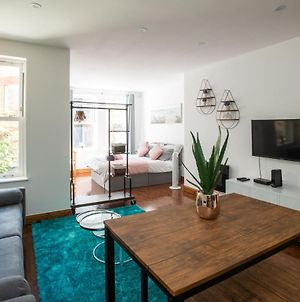 Beautiful Flat For 4, Near The Beach And Central photos Exterior