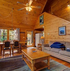 Lovely 3Bed/3Ba Cabin: In The Heart Of Smokies! photos Exterior
