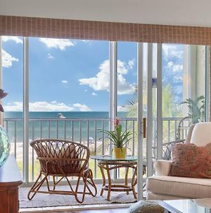 Spectacular Gulf Front Residence In Exclusive Sanibel Surfside photos Exterior