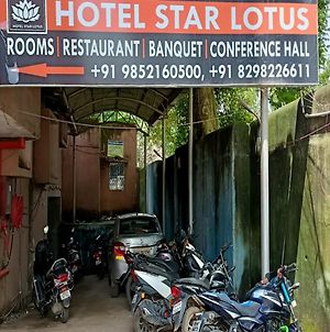 Hotel Star Lotus By Wb Comfort photos Exterior