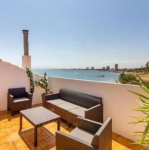 Beautiful Apartment In San Pedro Del Pinatar With Wifi And 3 Bedrooms photos Exterior