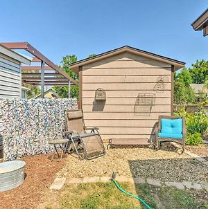 Bright And Sunny Escape, 15 Mi To Fort Collins! photos Exterior