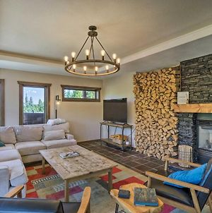 Gorgeous Breck House Deck, Grill And Mtn Views photos Exterior