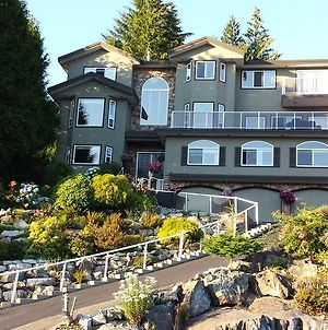 Squamish Highlands Bed And Breakfast photos Exterior
