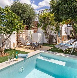 Can Miquel Beautiful Family House With Pool Next To The Beach - A48642 photos Exterior