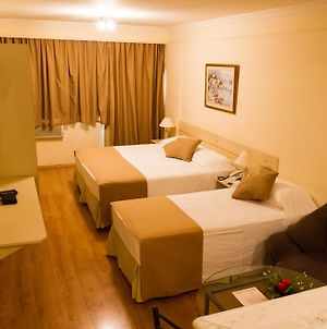 Harbor Self Buriti Suites Hotel photos Room