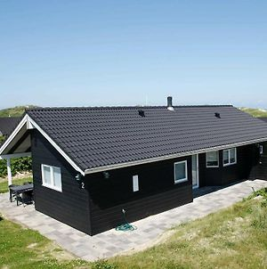 Three-Bedroom Holiday Home In Blokhus 13 photos Exterior