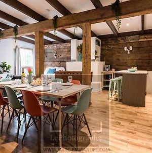 The City Chalet #2 By Mtlvacationrentals photos Exterior