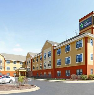 Extended Stay America Suites - Pittsburgh - Monroeville photos Exterior