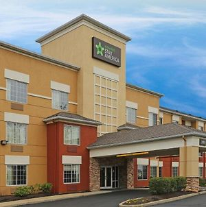 Extended Stay America Suites - Philadelphia - King Of Prussia photos Exterior
