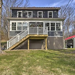 Quiet Escape With Hot Tub, 5 Miles To Raystown Lake! photos Exterior