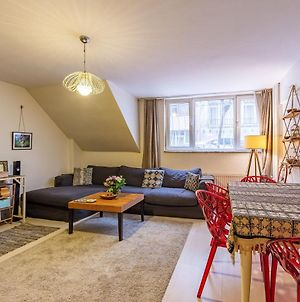 Cozy And Eclectic Apartment Near Trendy Attractions Of Tesvikiye photos Exterior