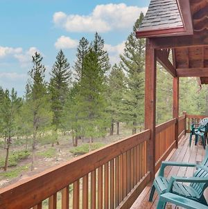 Pet Friendly: Secluded Cabin, Mtn Views, Getaway photos Exterior