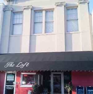 The Loft On The Square photos Exterior