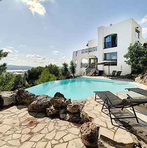 Superb And Atypical Villa With Pool And Splendid View In Toulon - Welkeys photos Exterior