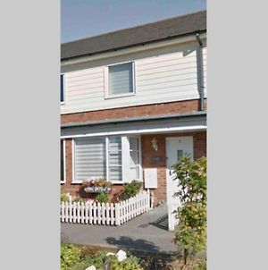 Comfy 2 Bed House Located At Wareham Train Station photos Exterior