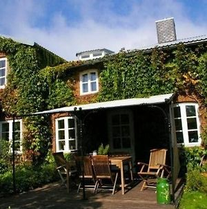 Large Holiday Home For 15 People At The Gates Of Sylt photos Exterior