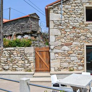 Stunning Home In Vimianzo With 1 Bedrooms And Wifi photos Exterior