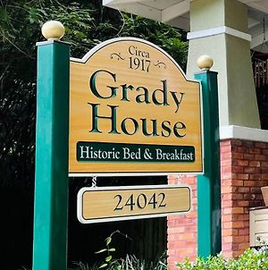 Grady House Bed And Breakfast photos Exterior