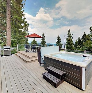 Exceptional Vacation Home In Tahoma Home photos Exterior