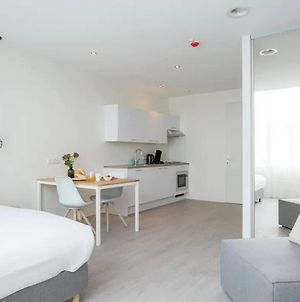 Hotel2Stay Amsterdam: Comfort Double Room photos Exterior