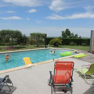 Villa With Heated Swimming Pool And Spectacular View In Diverse Surroundings photos Exterior