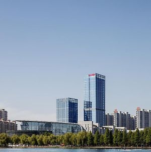 Courtyard By Marriott Luoyang photos Exterior