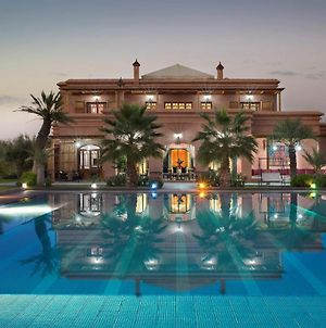 Luxurious Palais M. Villa 1350M² Of Confort And Exclusive Equipment Yoga Grand Group photos Exterior
