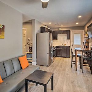 Updated Austin Hideout Less Than 4 Miles To Downtown! photos Exterior