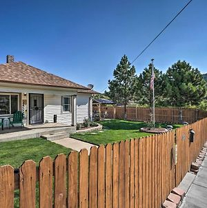 Renovated Home With Covered Patio And Peak Views! photos Exterior
