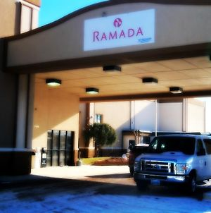 Ramada Plaza Gillette photos Exterior