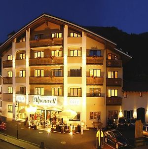 Hotel Alpenwelt Superior photos Exterior