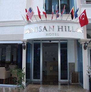 Nisan Hill Hotel photos Exterior
